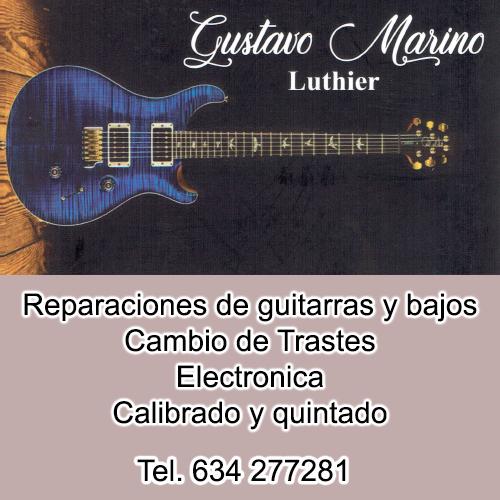 Gustavo Marino Luthier